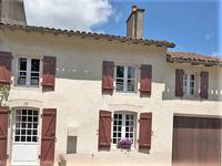 French property for sale in ABZAC, Charente - €99,000 - photo 2