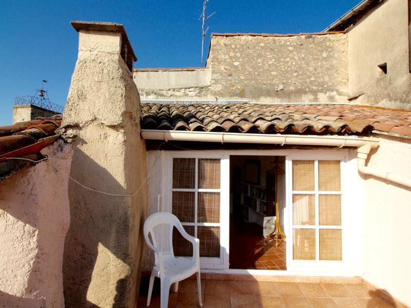 Maison à vendre à NEBIAN(34800) - Herault