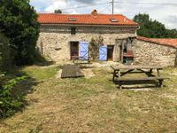 French property for sale in MARILLET, Vendee - €109,000 - photo 2