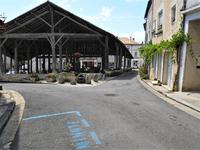 French property for sale in VILLEBOIS LAVALETTE, Charente - €84,240 - photo 2