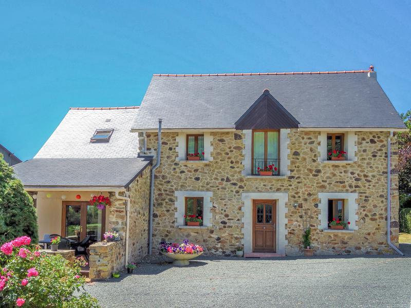 Maison à vendre à COURCITE(53700) - Mayenne