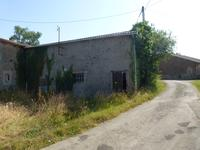 French property for sale in CLAVE, Deux Sevres - €19,000 - photo 2