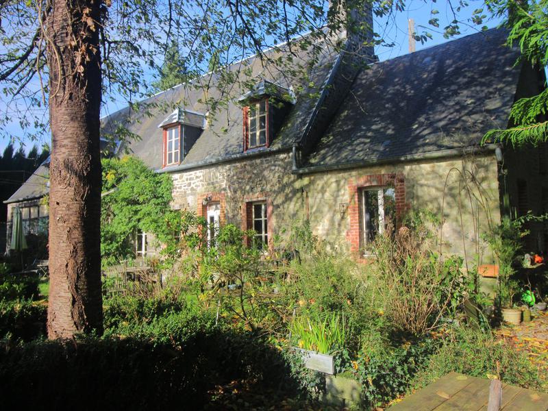 Maison à vendre à BREMOY(14350) - Calvados
