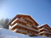 latest addition in La Plagne. Savoie