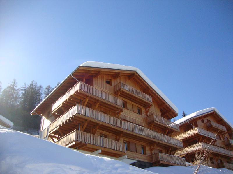 Appartement à vendre à LA PLAGNE TARENTAISE (73210) -  Savoie