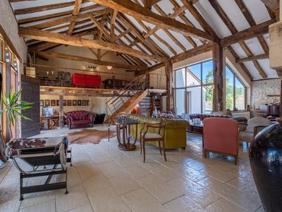 Magnifique propriété avec maison d'invités proche de Périgueux