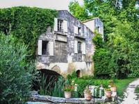 Moulin à vendre à UZES en Gard - photo 0