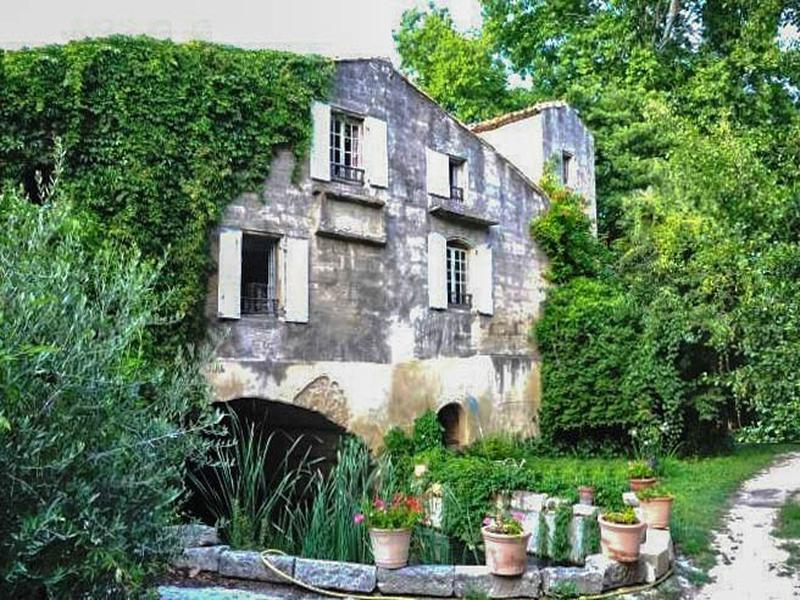 Moulin à vendre à UZES(30700) - Gard
