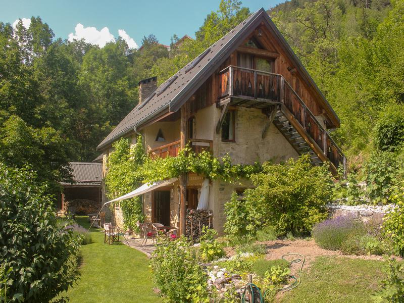 Maison à vendre à LA GARDE(38520) - Isere
