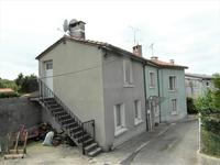 French property for sale in BLOND, Haute Vienne - €56,000 - photo 2
