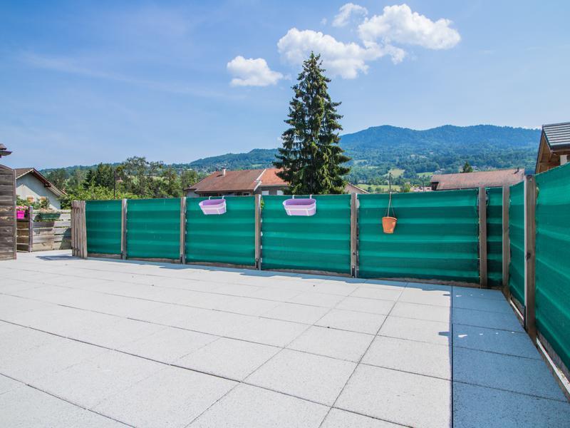 Appartement 3 pièces à vendre à CRANVES SALES (74380) -  Haute Savoie