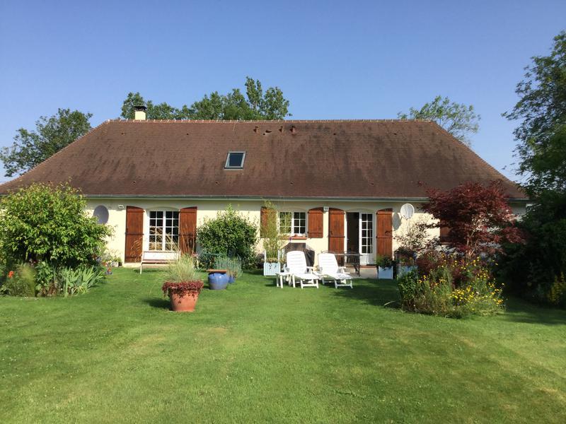 Maison à vendre à MOUSSONVILLIERS(61190) - Orne