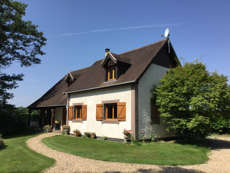 Maison à vendre à LA CHAPELLE FORTIN(28340) - Eure et Loir