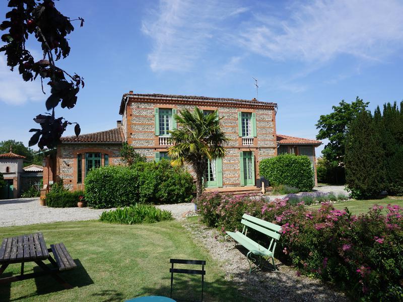 Maison à vendre à CINTEGABELLE(31550) - Haute Garonne