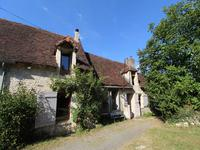 French property for sale in YZEURES SUR CREUSE, Indre et Loire - €35,000 - photo 1