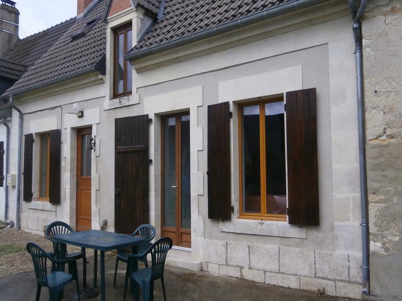 Maison à vendre à MORLAC(18170) - Cher