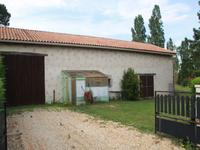 French property for sale in CHALAIS, Charente - €172,800 - photo 4