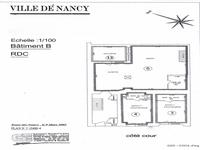 French property for sale in NANCY, Meurthe et Moselle - €44,100 - photo 4