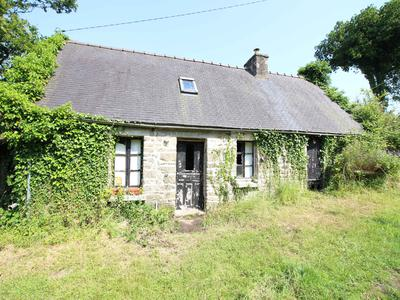 French property, houses and homes for sale in PLOUNEVEZ QUINTIN Cotes_d_Armor
