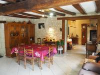 French property for sale in LA ROCHE CLERMAULT, Indre et Loire - €238,500 - photo 4