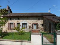 French property for sale in VIDEIX, Haute Vienne - €93,500 - photo 1