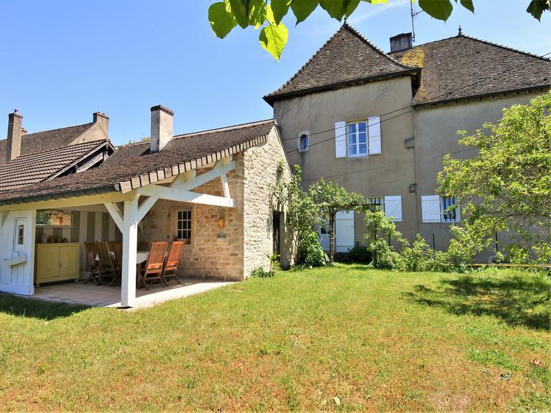 Maison vendre en bourgogne saone et loire chalon sur - Chambre des metiers villefranche sur saone ...