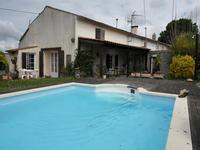 French property for sale in LE THOU, Charente Maritime - €231,500 - photo 2