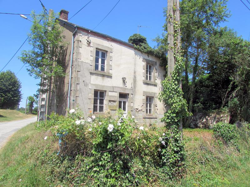Maison à vendre à ST PRIEST LA FEUILLE(23300) - Creuse