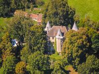 chateau for sale in AUBUSSONCreuse Limousin