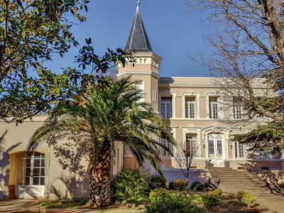 chateauin ST MARCEL SUR AUDE