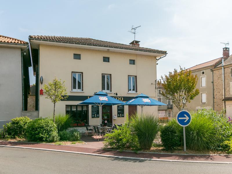 Commerce à vendre à CHAMPNIERS ET REILHAC(24360) - Dordogne