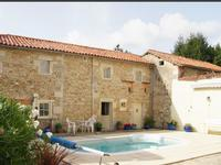 French property for sale in CHARROUX, Vienne - €246,100 - photo 10