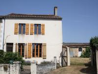 French property for sale in ADRIERS, Vienne - €125,350 - photo 1