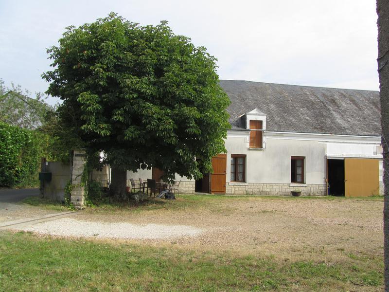 Maison à vendre à OUCHAMPS(41120) - Loir et Cher