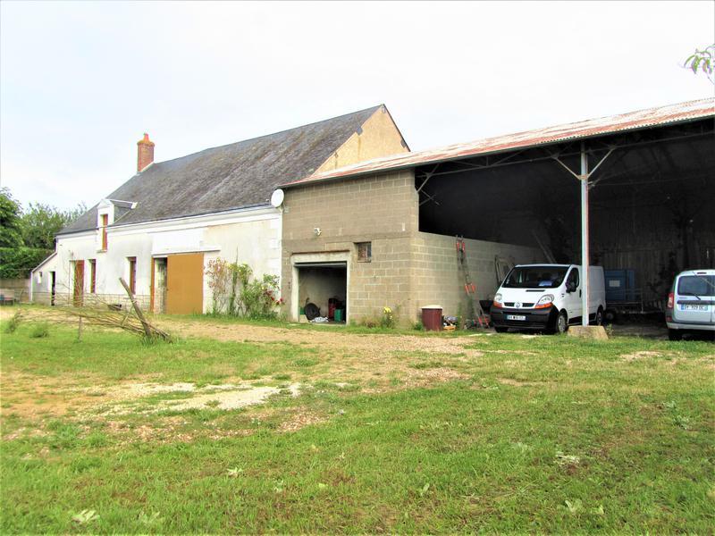 Maison à vendre à SAMBIN(41120) - Loir et Cher