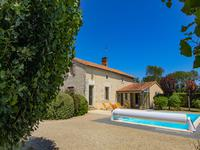 French property for sale in ST JEAN DE SAUVES, Vienne - €235,400 - photo 2
