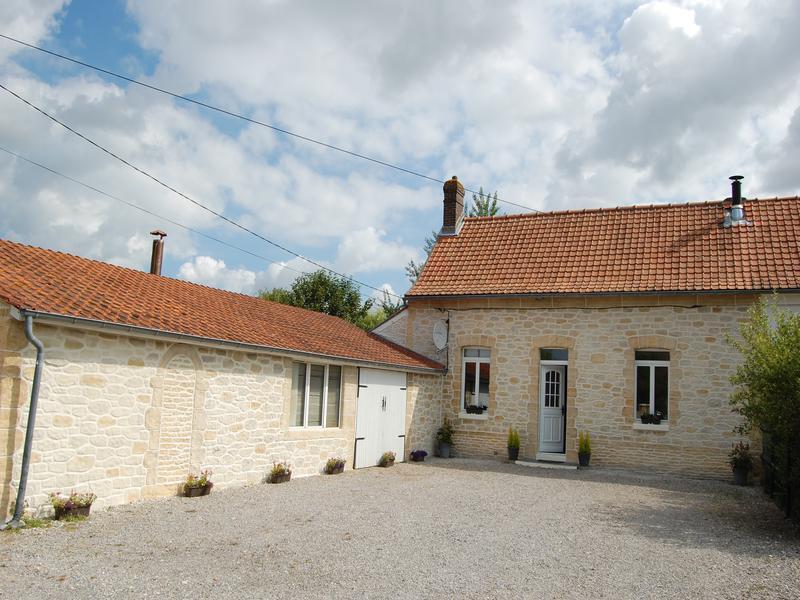 Maison à vendre à GROFFLIERS(62600) - Pas de Calais