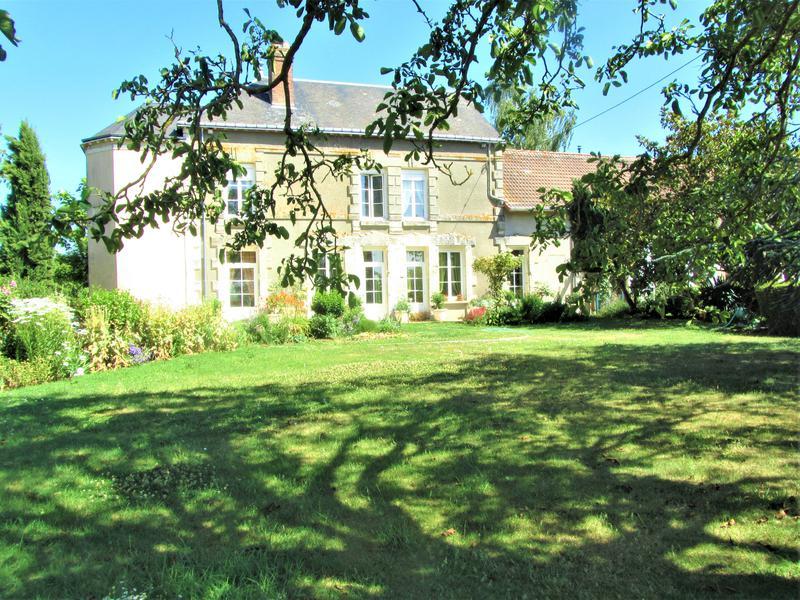 Maison à vendre à VENDOME(41100) - Loir et Cher