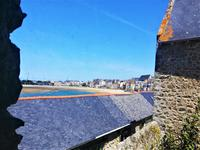 appartement à vendre à ST MALO, Ille_et_Vilaine, Bretagne, avec Leggett Immobilier