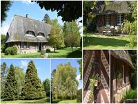 maison à vendre à LE BEC HELLOUIN, Eure, Haute_Normandie, avec Leggett Immobilier