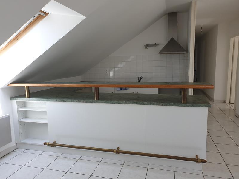 Appartement 3 pièces à vendre à PERIGUEUX (24000) -  Dordogne