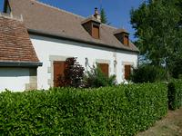 French property for sale in SOUVIGNY, Allier - €179,200 - photo 6