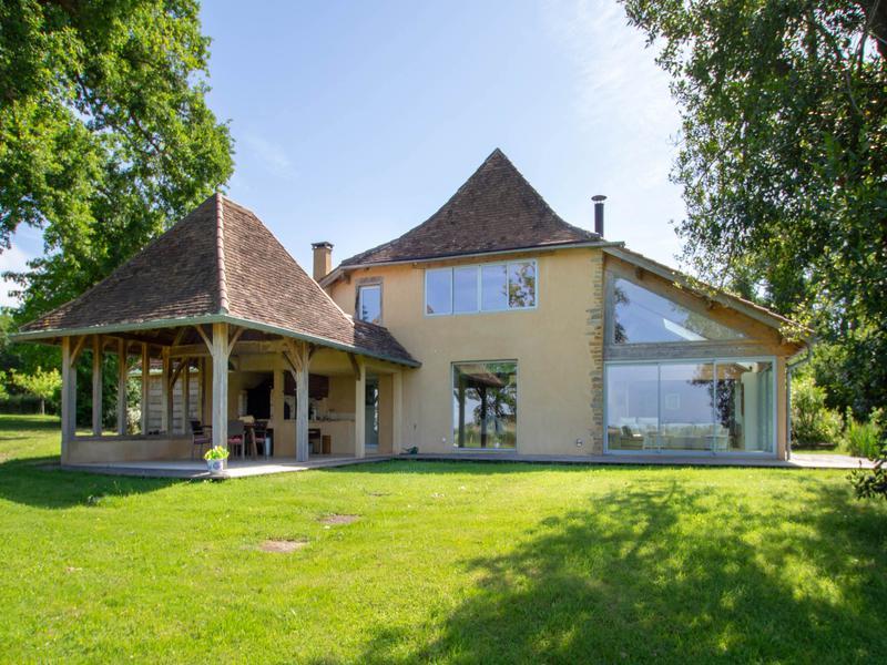 Maison à vendre à SALIES DE BEARN(64270) - Pyrenees Atlantiques
