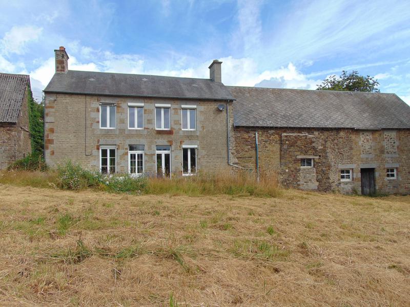 Maison à vendre à MONTSECRET CLAIREFOUGERE(61800) - Orne