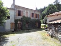 French property for sale in ST SYMPHORIEN SUR COUZE, Haute Vienne - €91,000 - photo 1