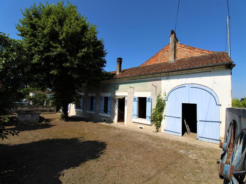 Maison à vendre à VERTEILLAC(24320) - Dordogne