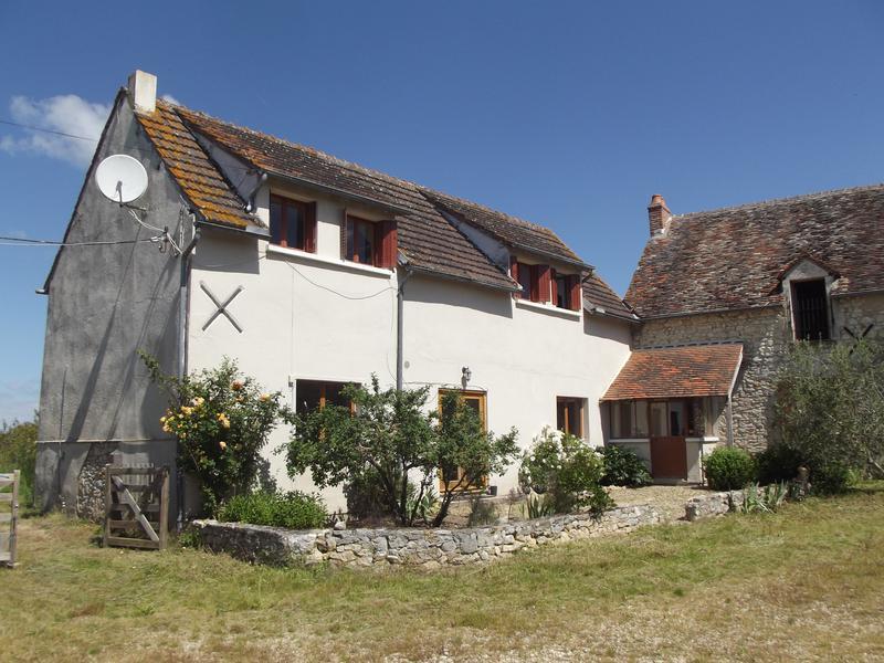 Maison à vendre à LUREUIL(36220) - Indre