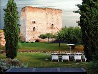 Chateau à vendre à ST CAPRAISE DE LALINDE en Dordogne - photo 1