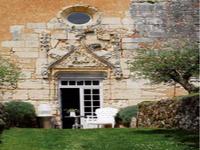 Chateau à vendre à ST CAPRAISE DE LALINDE en Dordogne - photo 9