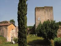 Chateau à vendre à ST CAPRAISE DE LALINDE en Dordogne - photo 2